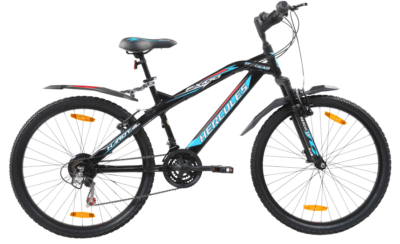 MOUNTAIN BIKE SINGLE SEATER for Rent