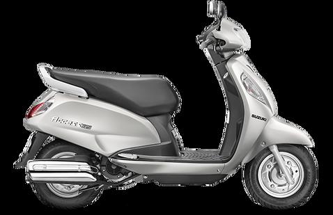 Suzuki Access 125 Nainital Bike Rent