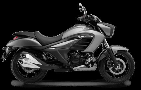 Suzuki Intruder 150 Bike Rent Nainital